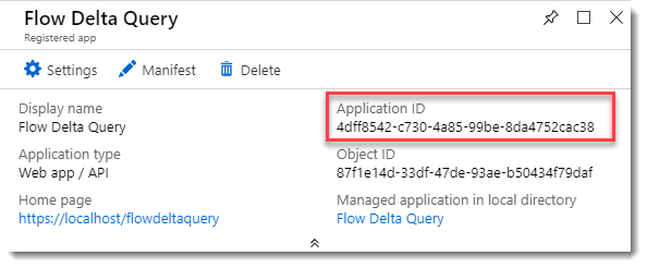 Microsoft Graph Delta Query from Microsoft Flow: Part 1